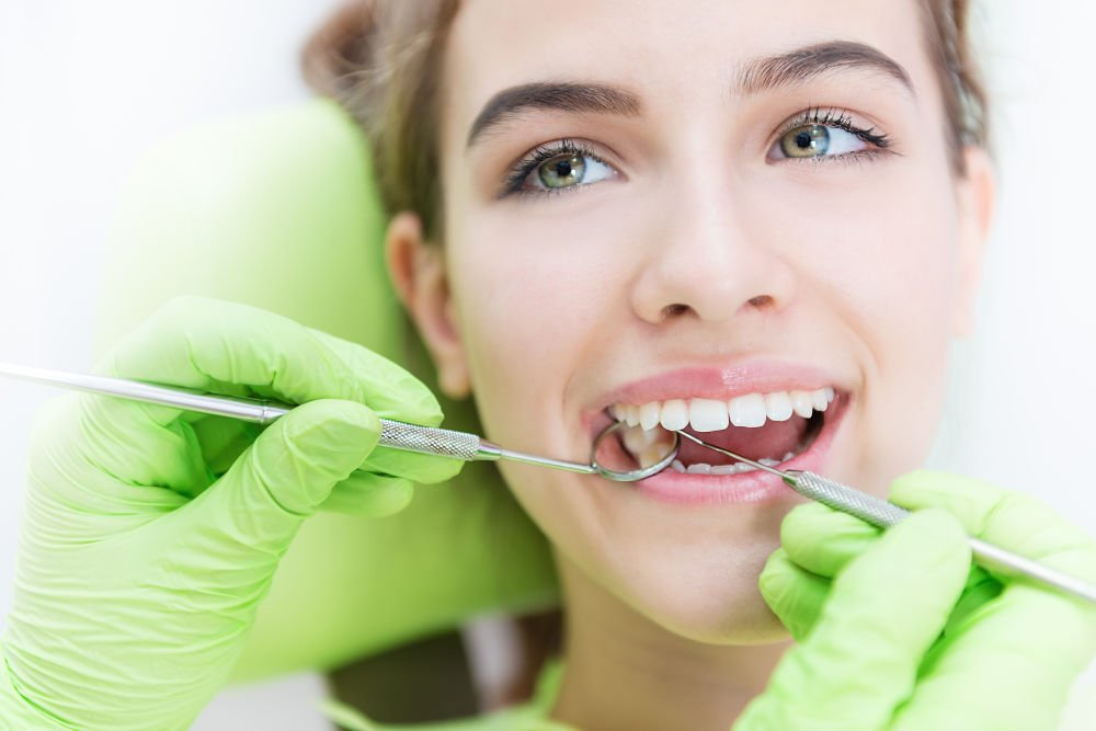 dental patient dental cleaning middleborough ma