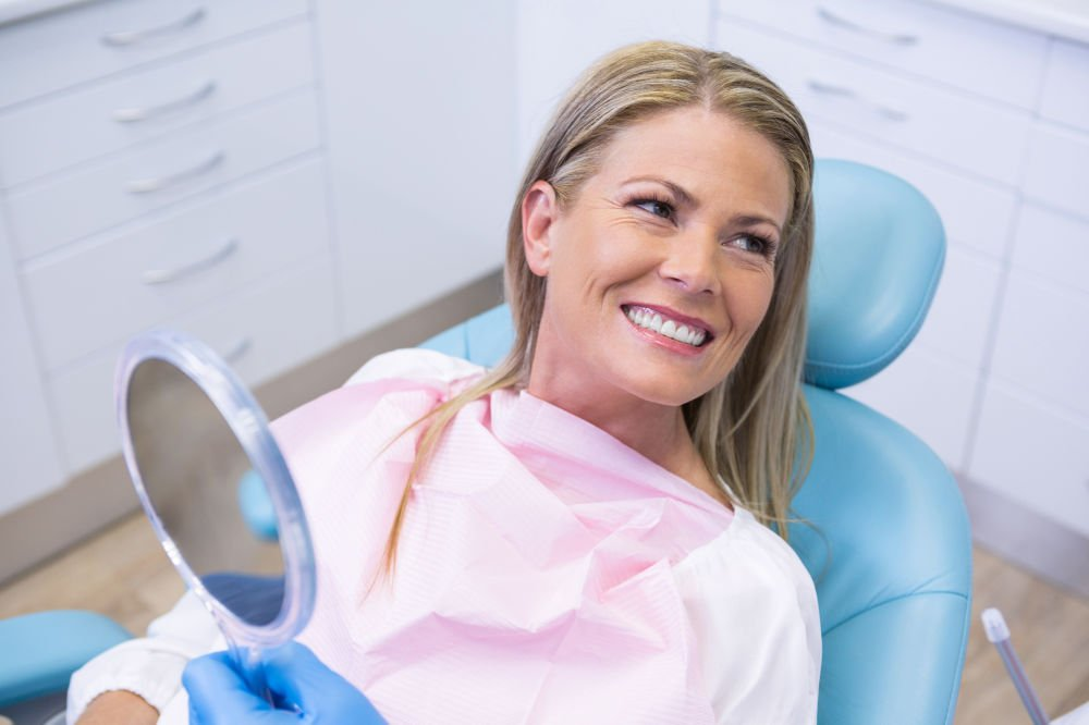 dental patient root canal middleborough ma